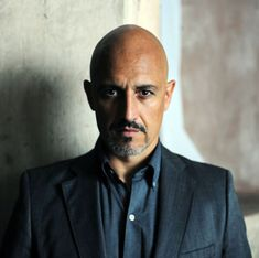 One of the very very few bald headed men I find very attractive