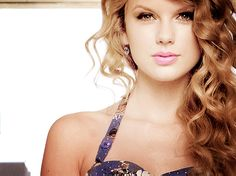 Taylor Swift. She is one of my celeb role models. She isn't making a bad name for herself, she is so talented, so beautiful and so kind. Really, she is one of very few celebrity's we can say this about.