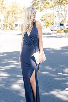 TT Collection – Midnight Maxi