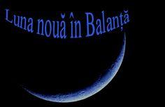 luna noua in balanta