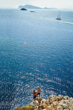 Hydra, Greece - Condé Nast Traveller