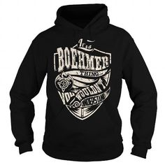 I Love Its a BOEHMER Thing (Dragon) - Last Name, Surname T-Shirt T shirts