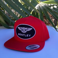 Get the Bentley limited edition snapback cap and other car themed items on the site http://bloompepper.com/collections/snapbacks-hats/products/bently-logo-limited-edition-snapback-cap