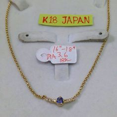 For sale: 18K #Japan #Gold #Necklace   More #Jewelry displayed at  www.FB.com/KatrinasClothingShop  #shoppingPh #onlineShoppingph #onlinesellerPh #onlinestore #onlinestoreph #katrinasclothing #katrinasClothingJewelry #jewelryph #accessoriesph #jewelries #jewelriesph #necklaceph  Message us at  www.FB.com/KatrinasClothingShop