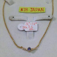 For sale: 18K #Japan #Gold #Necklace   More #Jewelry displayed at  www.FB.com/KatrinasClothingShop  #shoppingPh #onlineShoppingph #onlinesellerPh #onlinestore #onlinestoreph #katrinasclothing #katrinasClothingJewelry #jewelryph #accessoriesph #jewelries #jewelriesph #necklaceph  Message us at  www.FB.com/KatrinasClothingShop