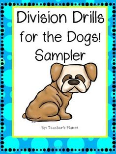 FREE Division Practice Sheets!To celebrate my 700th follower I am offering these free division drill sheets for the 2, 5 and 10 division tables.These division practice sheets will help your students memorize their division tables in no time! The practice sheets come in one fourth and one half sizes.