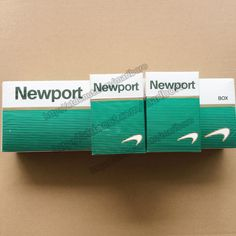 Newport 100s, Winston Cigarettes, Newport Cigarettes, Coupons By Mail, Online Sales