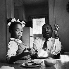 Rare Photos of Martin Luther King Jr. at Home - Photo Essays - King said in an . - Rare Photos of Martin Luther King Jr. at Home – Photo Essays – King said in an interview that - Martin Luther King, Martin King, Memphis Tennessee, Friedrich Hegel, Non Plus Ultra, Gordon Parks, Thing 1, My Black Is Beautiful, Beautiful People