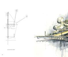 ISSUU - undergraduate architecture portfolio by Nicholas DeBruyne
