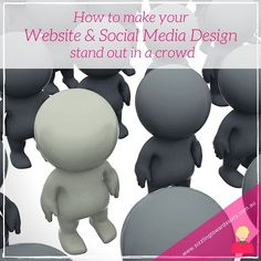 Want to make your Website and Social Media stand out in the crowd?  Meet Orana from Orana Creative my guest writer this week. via @https://au.pinterest.com/loncaric2047/