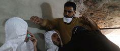 InfoNavWeb                       Informação, Notícias,Videos, Diversão, Games e Tecnologia.  : Ataque com gás tóxico deixa 58 mortos na Síria