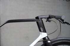 The Coren – The Urban Carbon Bike
