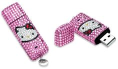 hello kitty accessories | Three Cute Hello Kitty Accessories From Zales (3)