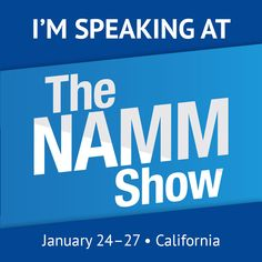 Piano Trends Owner and Raue Center Board President Tim Paul presented a session on creating events that produce long range results in building your business at NAMMSHOW 2019 Namm Show, Piano, Presidents, Range, Events, Create, Business, Building, Board