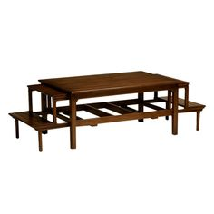 Windsor Coffee Table Melrose House