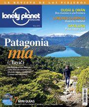 Lonely planet: la revista de los viajeros. De la exitosa editorial de guías de viaje, llega esta revista mensual que inició su andadura en 2007.