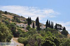 Samos-amazing green view: Source Griekse Gids