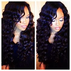 Wave Full Lace Wig Quality Glueless Human Hair Wigs Directly From China Suppliers Deep Body