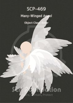 SCP-469 Many-Winged Angel, SCP Forecast