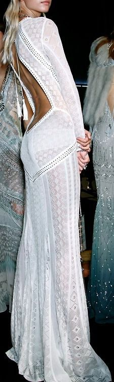 Collection Roberto Cavalli  : Roberto Cavalli robe
