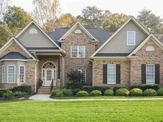 For sale: $539,900. 5 Bedroom 3.5 bath home with master on main, In-law suite, and oversized 3 car garage sits on over 1 acre private double lot backing up to large wooded area in top rated Oakview Elementary School District. Dazzling two story foyer opens to custom wood staircase with wrought iron railing and flanked by office/formal living room with vaulted ceiling, bay window and can lighting. Hardwood flooring and heavy moulding throughout give this home a great flow. Formal dining r...