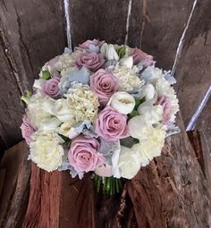 Lovely Bridal Blooms's photo.