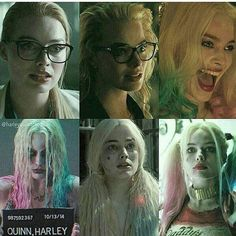 The evolution of ya Harley ❤