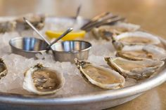 Rahannock Oyster Bar 320 E Grace St Richmond Va 23219 Best Seafood Restaurant