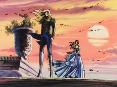Anime Pilgrimage RTT » Rose of Versailles – episodes 25-39