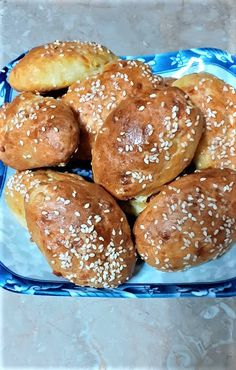 Greek Recipes, Hamburger, Bread, Food, Brot, Essen, Greek Food Recipes, Baking, Burgers