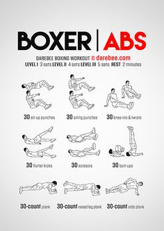 Boxer....
