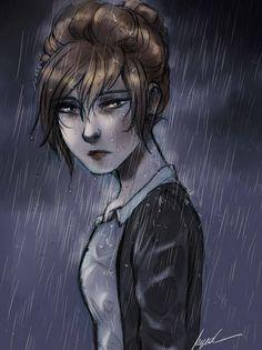 Kate Marsh - Life is Strange by Myed89 on deviantart