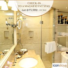 Planning for a weekend getaway is no more needed. All you need is an #icanstay voucher! Choose from 5 Star #LuxuryStays across 19 cities in India and enjoy the unplanned vacation. Visit : http://www.icanstay.com/icanstay-destination/agra  #HotelDealsAgra #FourStarHotelDealsAgra #FiveStarHotelDealsAgra #BudgetHotelDealsAgra #ThreeStarHotelDealsAgra