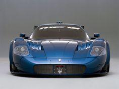 Masserati...just like looking at it :D