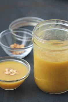 Madame Gateau: Visite à la Courgerie, soupe à la citrouille, curry et cumin