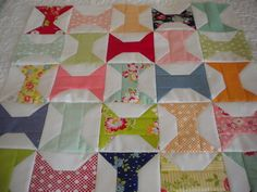 A Quilting Life: Here and There