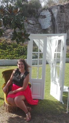 No BEDA15, trago um look para casamento. Curiosos? https://swki.me/r3eOFl5P