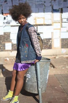 Five reasons why 'Ayanda' is worthy of the Oscars - Sowetan LIVE