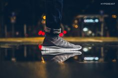 """A Closer Look at the Nike Free Mercurial Superfly SP """"Dark Grey"""""""