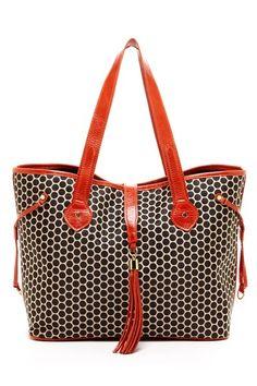 Emma Diaper Bag.