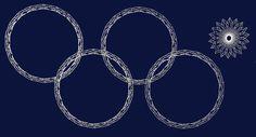 Hombre de negocios intenta registrar el Logo que falló en los juegos Olímpicos de Sochi
