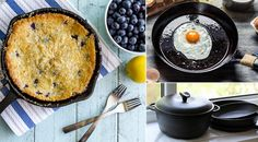 other dishes that need a non-stick surface. Fortunately, there is another choice that is much cheaper and healthier. That option is cast iron skillets. Food Tips, Food Hacks, Get Healthy, Healthy Recipes, Prevent Heart Attack, Cast Iron Skillet, Skillets, Kitchen Organization, Lose Weight