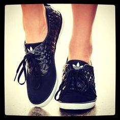 Original Adidas Azurine Low romantic japan lace shoes