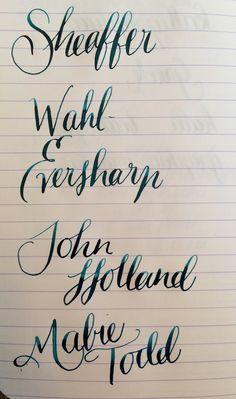 GoPens Handwritten Post Great Pen Brands (2)