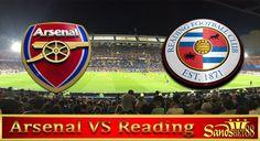 arsenal-vs-reading-agen-bola-sbobet