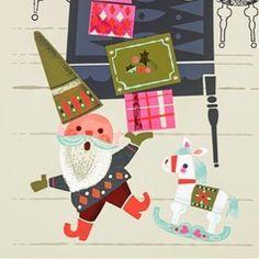 #Repost @zippyboro  Chill out there little buddy still another 255 days 'til Christmas. #licensingartist #illustratorsoninstagram #illustratorsofinstagram #artistsoninstagram #jennifernelsonartists #surtex #surtex2017 #christmasart #elf #elves #elvesatwork