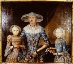 attributed to Hendricus Johan Antonius Baur Portret van Elske Schaaf Female Portrait, Portrait Art, Dutch Women, 18th Century Fashion, 19th Century, 18th Century Costume, German Fashion, European Paintings, Beautiful Paintings