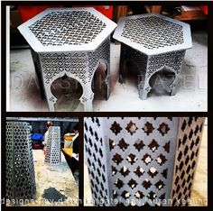 #more #lasercutting #models #intricate #patterns #interior #exhibition #sign Cut Work, Laser Cutting, Carving, Sign, Models, Patterns, Cool Stuff, Interior, How To Make