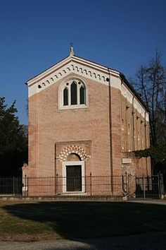 European Literature: Middle Ages, Art Giotto, Arena (Scrovegni) Chapel Frescos