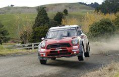 Brother Rally New Zealand 2012: Dani Sordo, Prodrive WRC Team